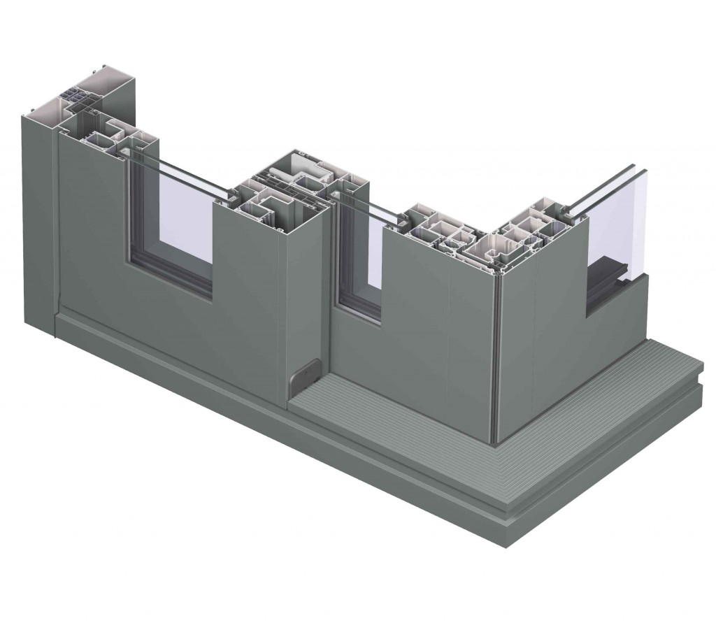 CP155-LS_2-rail_corner-closing_3D_outside