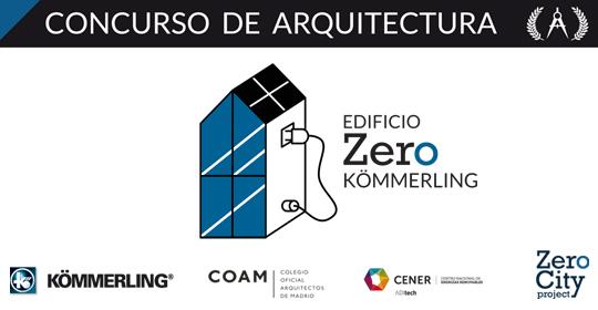 Concurso edificio zero